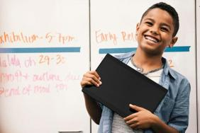 Empowering Students and Educators to Learn and Teach From Virtually Anywhere Image.