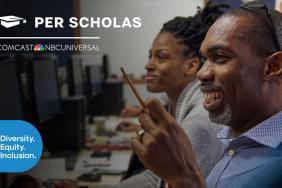 Comcast Announces $1 Million Commitment to Per Scholas to Combat the Tech Opportunity Gap Across the U.S. Image