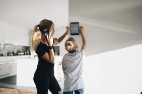When It Comes to Tackling Emissions, Home Is Where 'the Smart' Is Image