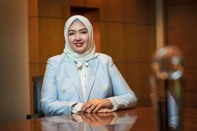 Beyond Malaysia and Back Again With Principal CEO of Asset Management Berhad: Munirah Khairuddin Image
