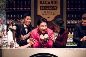 Bacardí® Legacy Cocktail Competition To Fund Creative Project Ideas via 'El Coco' Bartender Grants Image