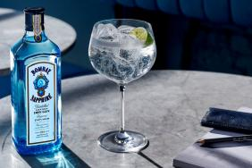 BOMBAY SAPPHIRE® on a Mission to be World's Most Sustainable Gin Image