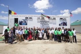 Arrow Electronics Wins Communitas Award for DigiTruck Project Image
