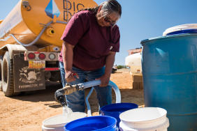 Kohler Co. and DigDeep Join Forces To Address Access To Clean Water and Sanitation on the Navajo Nation and Other Communities Across the United States Image