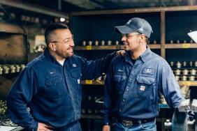 "O-I Glass Among Forbes' ""America's Best Large Employers"" Image"