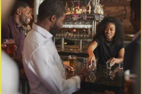 Bacardi and The NAACP Are Backing the B.A.R. with Grants to Black-Owned Businesses in the Industry Image