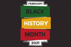 Celebrate Black History Month and Support Racial Equity Image