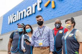 Building an Inclusive Walmart and Accelerating Racial Equity Image