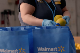 Walmart Business and Philanthropy Come Together to Help Fight Hunger This Holiday Season Image