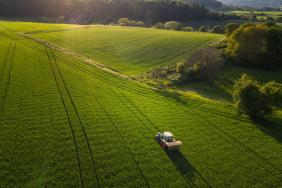 PepsiCo Announces 2030 Goal to Scale Regenerative Farming Practices Across 7 Million Acres, Equivalent to Entire Agricultural Footprint Image