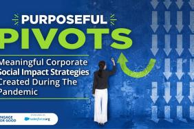 Purposeful Pivots: Meaningful Corporate Social Impact Strategies Created During The Pandemic Image.