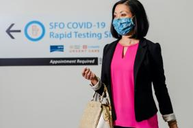 United Airlines Starts Customer COVID-19 Testing Program at San Francisco International Airport Image