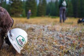 The National Forest Foundation (NFF) and USDA Forest Service Announce Partnership with the VF Foundation to Create Front Range Stewardship Strike Team Image