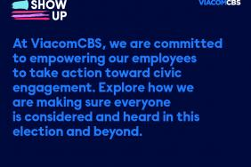 ViacomCBS Ensures Employees Have Their Voices Heard Image