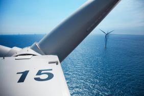 Sustainable Finance Helps to Launch Taiwan's Offshore Wind Adventure Image