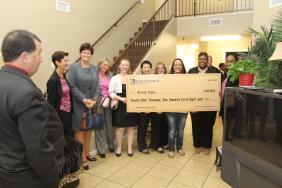 MGM Resorts International Employees Pledge $4.7 Million to Help Non-Profit Organizations and Programs Serving Communities Image