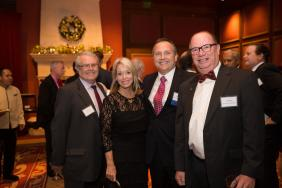 McKinney Advisory's 5th Annual Charity Event Gathers Like-Minded Executives to Share Time, Talent & Treasure Image