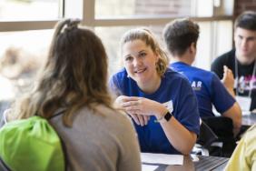 Goodyear Showcases Dedication to STEM Education Image