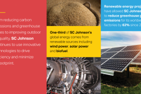 SC Johnson Plans Shift to Geothermal Power at Headquarters, Significantly Reducing Energy Use Image