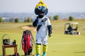 LA Galaxy Golf Tournament Raises More Than $215,000 for LA Galaxy Champion Project Image
