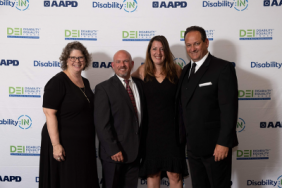 Whirlpool Corporation Scores 100 Percent on 2019 Disability Equality Index Image