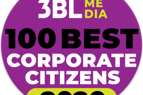 NortonLifeLock Ranked Among 100 Best Corporate Citizens of 2020 Image