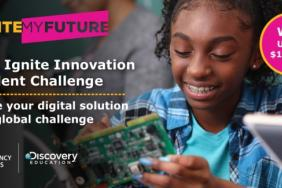 Tata Consultancy Services Launches Second Year of 'Ignite Innovation Student Challenge,' Powered by Discovery Education Image
