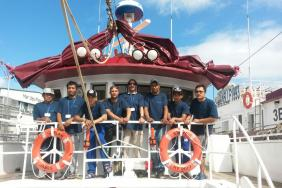 Fair Trade USA Certifies Multi-Species Fishery in Mozambique Image