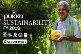 Ethical Herbal Wellbeing Company - Pukka Herbs - Launches Latest Sustainability Report Image
