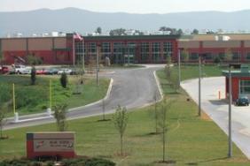 U.S. Green Building Council Awards Gatorade Facility Leed Gold Environmental Certification Image