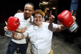 Chef Marcelle Afram of Bluejacket Wins DC Central Kitchen's Capital Food Fight Image