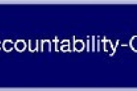 """""""Accountability Central"""" (SM) Web Site Launched  to Meet Growing Demand for Information on Corporate and Institutional Accountability Image"""