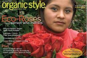 Organic Style Magazine Reborn Image