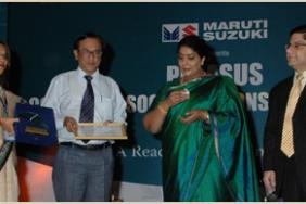 Novartis India Wins Award for Corporate Social Responsibility Image