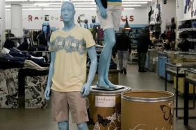 Barneys New York Co-op, Loomstate and Sundance Channel Announce Launch of National T-Shirt Recycling Program Image.