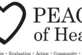 """""""Peace Of Heart"""" Campaign Launches Novel Approach To Fight Heart Disease Epidemic Among Minorities  Image"""