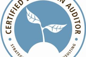 Strategic Sustainability Consulting Launches Nationwide Green Auditor Certification Image