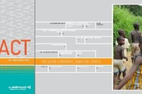 """Small by Mighty """""""" PCI Media Impact's 2008 Annual Report released Image"""