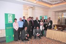 """""""Sustainable Banking and Green Business"""" Workshop Image"""