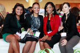 Top National Speakers to Share Success Strategies at Next Month's Women's Leadership Conference Image