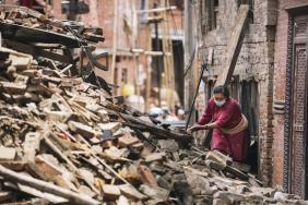 On Nepal Earthquake Anniversary, Five Lessons for Supporting Japan & Ecuador  Image