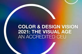 CEU: Color + Design Vision 2021 - The Visual Age Image