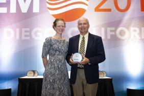 EPA Honors Kohler Co. With a Green Power Leadership Award Image