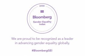 Scotiabank included in 2020 Bloomberg Gender-Equality Index Image