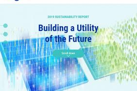 New CLP Reports: Building a Utility of the Future at a Time of Transition Image