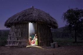 Investing in Energy Access Image