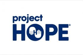 Project HOPE Partners With United Airlines to Deliver Lifesaving Medical Equipment to Epicenter of Coronavirus Epidemic Image