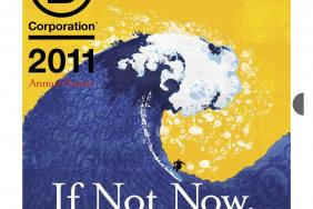 If Not Now, When? B Lab Releases 2011 B Corp Annual Report, including the first B Corp Index  Image