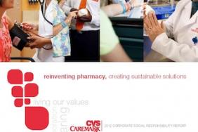 CVS Caremark Publishes New Corporate Social Responsibility Report Image