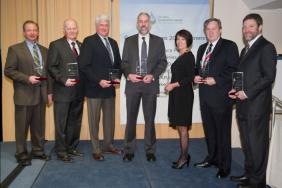 "Dairy Industry Recognizes ""Best of Class"" in Sustainable Businesses Image"